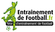 logo entrainnement football